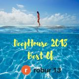 DeepHouse 2018 Best Of