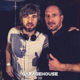 DJ S.O. b2b FAUCH VINYL SET Live @ THE GARAGE HOUSE 2 - 30th November