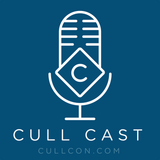 Cullcast #4 - Gilding the Lily with Loren Kieve