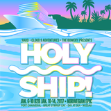 Holy Ship Warm Up Mix 2017