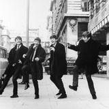 The Beatle Bug with Mick Francis & Martin Freeman 4/5/2016