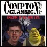 Compton Classic - Emission du 1er Juin 2014