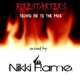Firestarters 5 - TECHNO me to the PROG