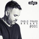 Pablo Prado - Breaks 001