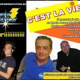 """C'est la vie """"Auguri di Buone Feste"""" 23 dicembre 2011"""