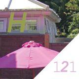 HE-121 / Hallo Echo auf Radio 3FACH / nuitunit