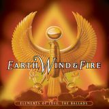 Earth Wind & Fire - All About Love