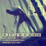 drumnbass top 20 ver.17.0 [brutalbattledroid simple cut mix]