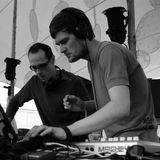 Kollektiv Turmstrasse - Diynamic Radioshow (04-09-2012)