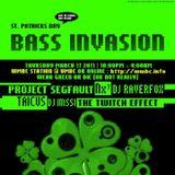 St. Patty's Day Bass Invasion Mix