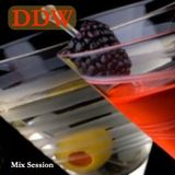 DDW - Jazz House Mix Session 1 2016