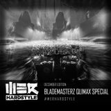 Brennan Heart presents WE R Hardstyle December 2016 (Blademasterz Qlimax Special)