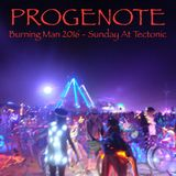 2016 Burning Man - Tectonic Stage - Sunday Aug 28th, 9:00PM