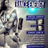 Trance Energy DJ Oliver Lieb 28-06-2015