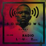Soulbowl w Radiu LUZ: 100. Piosenki, którymi się oddycha i żyje (2017-02-21)