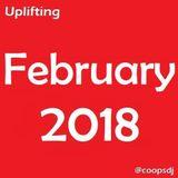 Trance & Uplifting February 2018