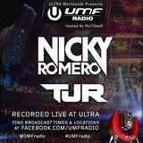 UMF Radio 278 - NICKY ROMERO & TJR