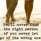 How to find out if he/she is the right one for you