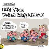 Citizens : J-4 avant les élections... Rassurez vous, on ne parlera de sondage...