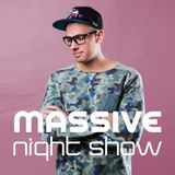peter jabin - Massive Night Show 174