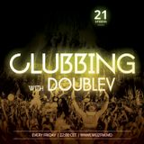 DoubleV - Clubbing 021 (12-12-2014)