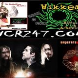 WCR247 Metal Angel WHRockShow Interview with Emperors And Elephants March 2017