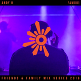 Andy H (The Tuesday Club) - Outlook 2016 - Friends & Family Mix