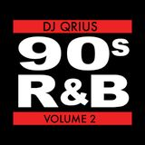 90's R&B MEGAMIX VOLUME 2
