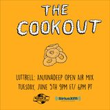 The Cookout 102: Luttrell: Anjunadeep Open Air Mix