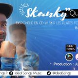 PODCAST - VIBES & CULTURE - EMISSION 141 - Guest Skanky D - 21/5/19