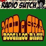 Mod & Ska Boogaloo Bash (07.06.18)