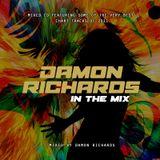 Damon Richards In The Mix 2011 (UK Chart Mix)