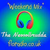 Weekend Mix vol. 123:Floradio Mix 12/10/17 pt.1