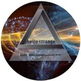 soela - hello strange podcast #181