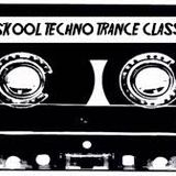 Classic Techno 2000 beginns  Birthday live cut