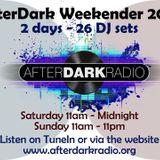 May 2018 Bank Holiday Special, Afterdarkradio.org weekender The Liquid Indulgence Slot