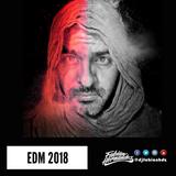 Dj Fabian Hdz - EDM 2018