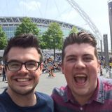 Wembley Way Championship #PlayoffFinal Review + League One Preview