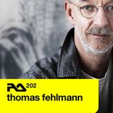 RA.202 Thomas Fehlmann | 11 April 2010