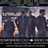 The Somewherecold Radio Hour Episode #17 - Happy New Year!