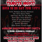 Dead Buttons 데드버튼즈 aka Black Keys at FF Halloween Party 할로윈파티 20141025