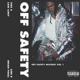 OFFSAFETY Mixtape Vol.1 Side B (Brian Vidal)
