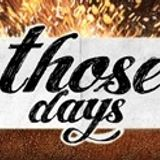 DJ Pat B - Those days @ Sunset Festival 2012