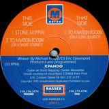 Eric Davenport - Metro Mix vol.2 (side.a) 1995