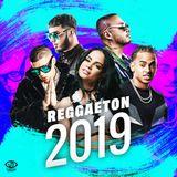 DJ MENT - Reggaeton Summer Hits Mix 2019 (88-105 clean version)