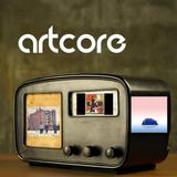 Artcore Radio 20.05.2016 En König und en hässliche Turist