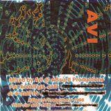 DJ Avi - Fresh Fish MIX (Mar98)