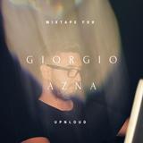 Giorgio Azna mixtape for Upnloud