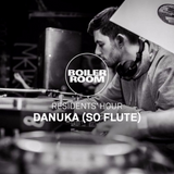 Boiler Room Resident' Hour Mix - Danuka Live From The Shipping Forecast