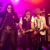 Especial SuperFM Rock In Rio Lisboa - 27 de Maio – Hollywood Vampires
